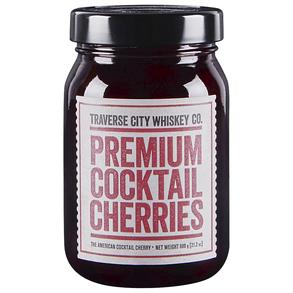 Traverse City Premium Cocktail Cherries 21 oz