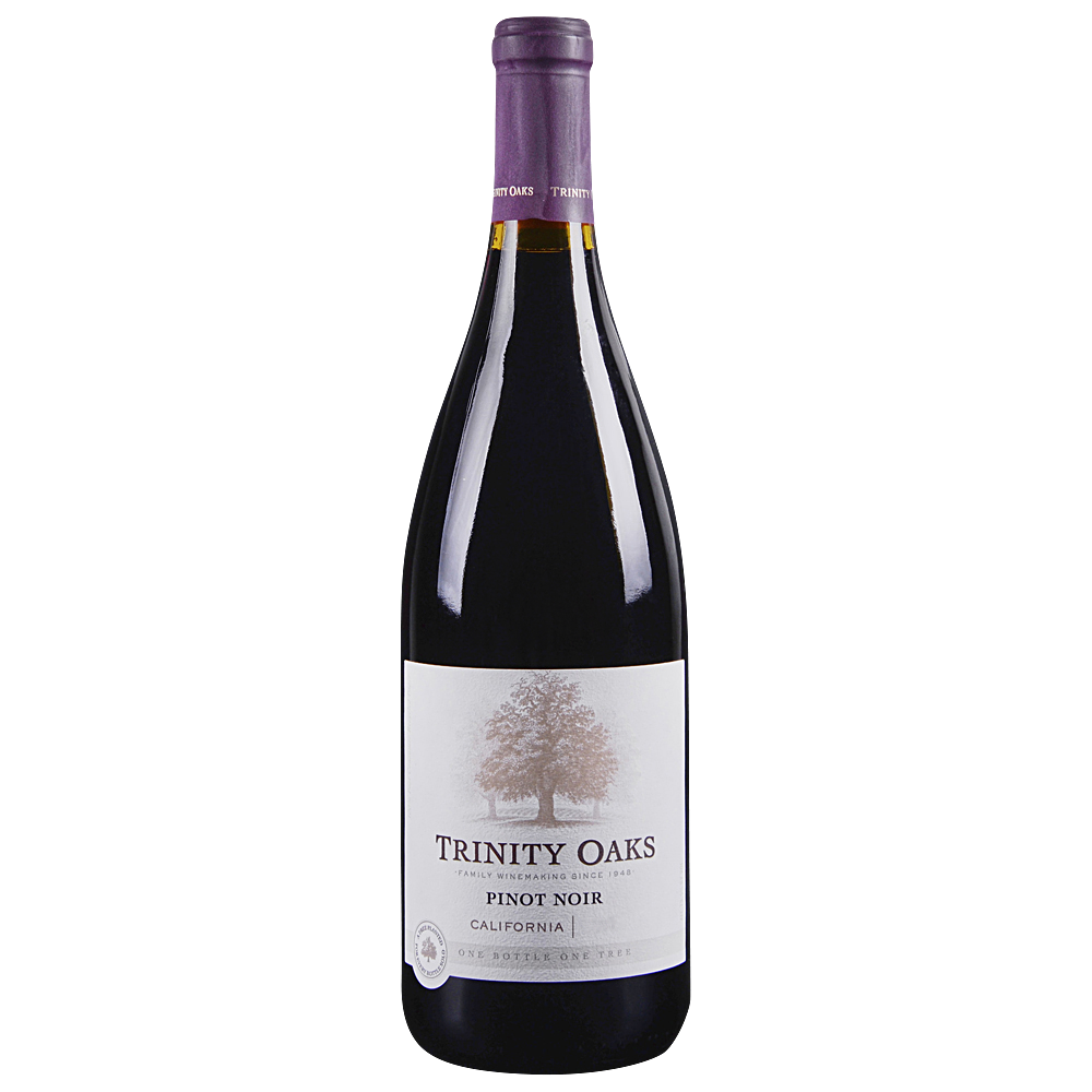 Trinity Oaks Pinot Noir 750 ml