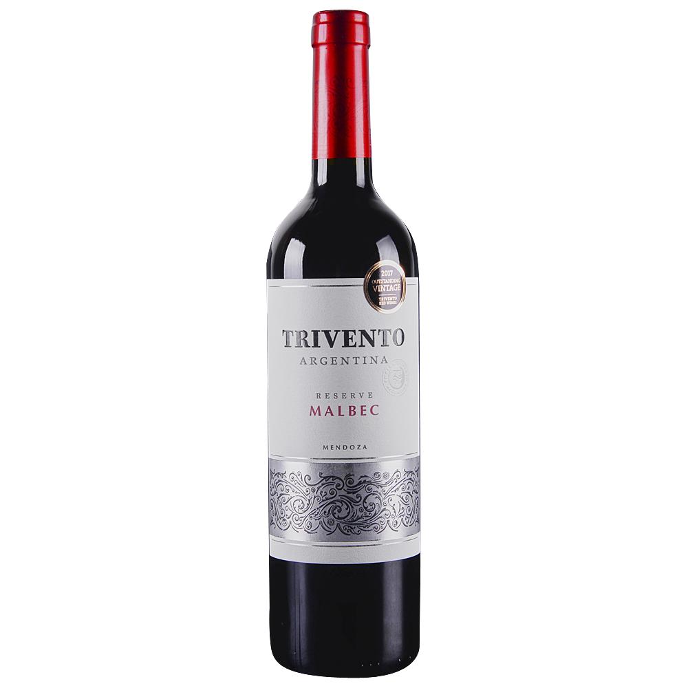 Trivento Malbec Reserve 750 ml