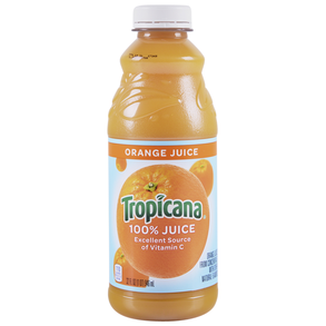Tropicana Orange Juice 32 oz