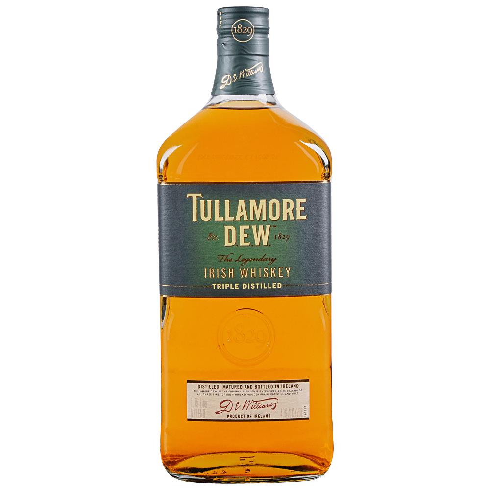 Tullamore Dew 1.75 l