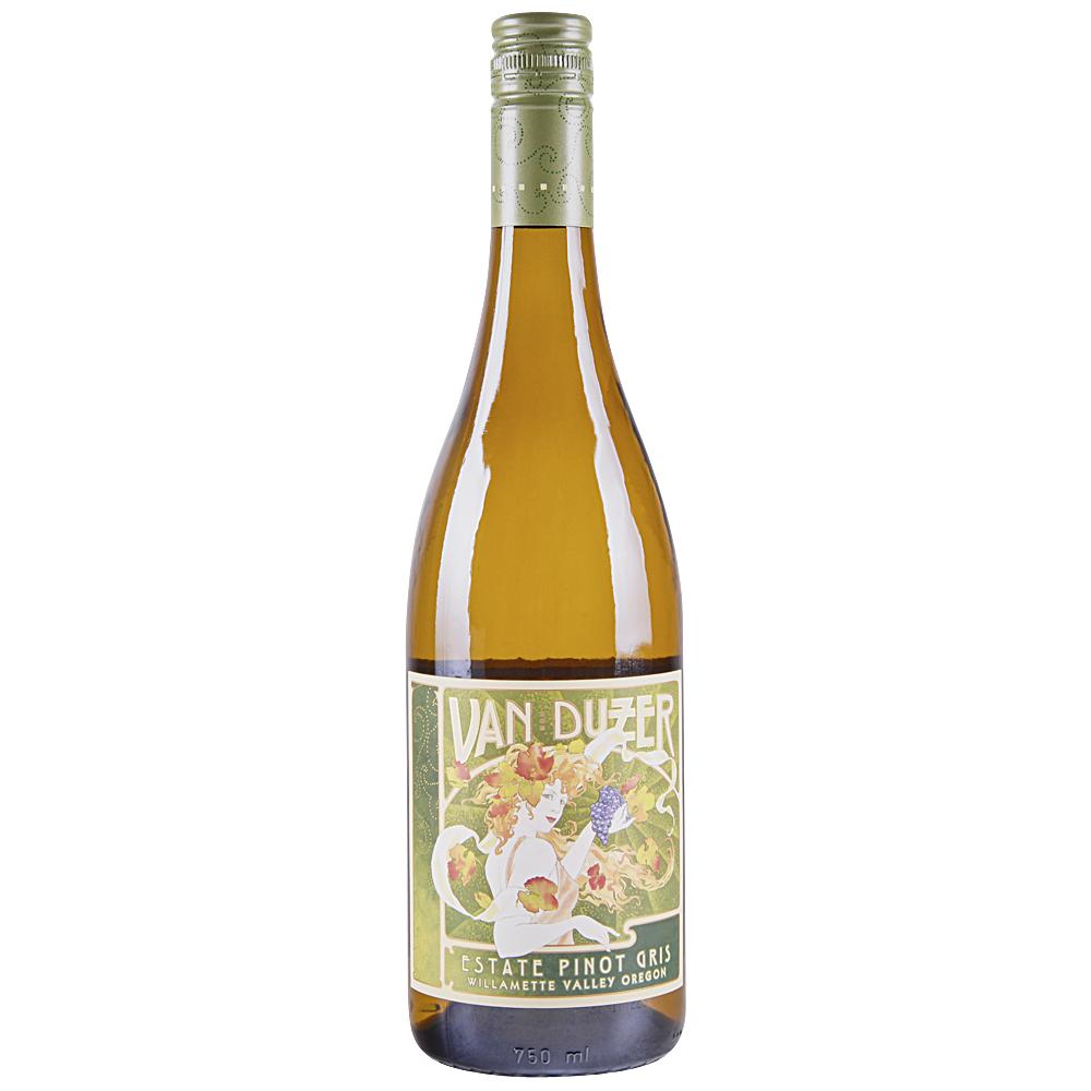 Van Duzer Pinot Gris Estate 750 ml