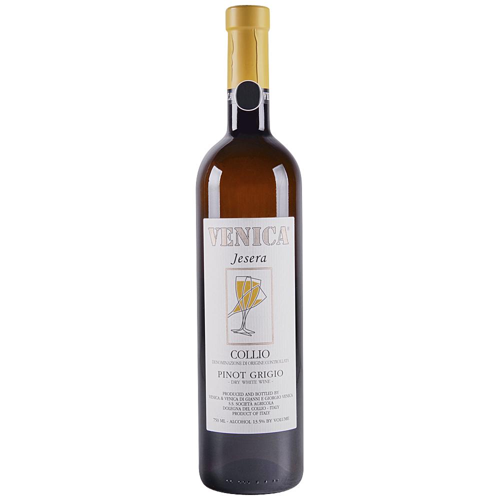 Venica Pinot Grigio Jesera 750 ml