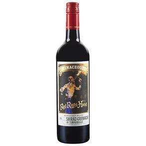 Vinaceous Shiraz Grenache Tempranillo Red Right Hand 750 ml