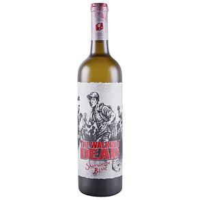 The Last Wine Co Sauvignon Blanc The Walking Dead 750 ml