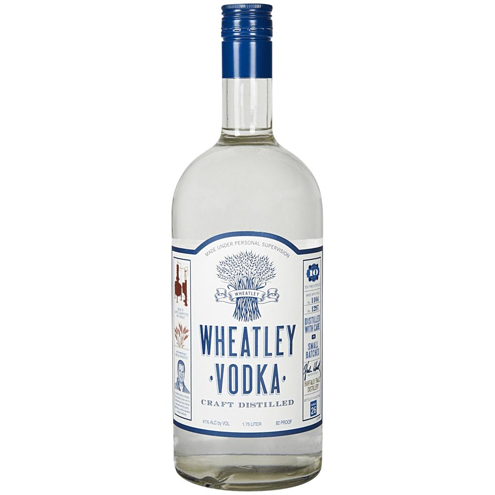 Wheatley Vodka By Buffalo Trace 1 75 L