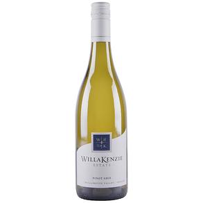 Willakenzie Pinot Gris 750 ml