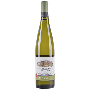 Willamette Valley Vineyards Riesling 750 ml