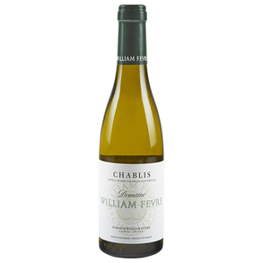 William Fevre Chablis 375 ml