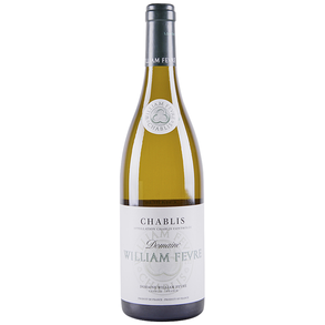 William Fevre Chablis 750 ml