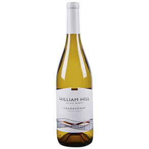 William Hill Chardonnay North Coast 750 ml