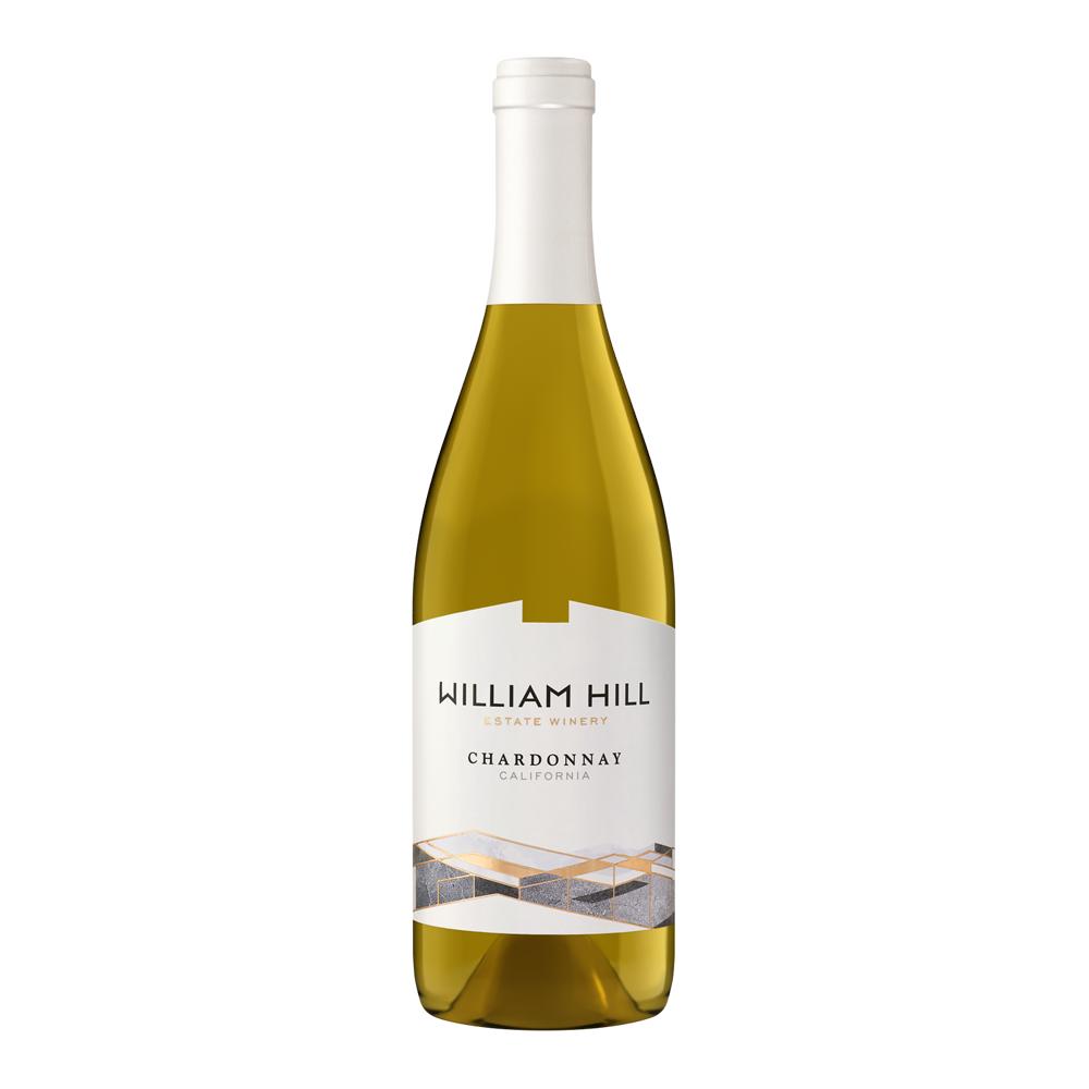 William Hill Chardonnay North Coast 750 ml  sc 1 st  Applejack Wine u0026 Spirits & Routestock Cellars Chardonnay 750 ml - Applejack