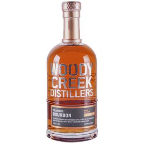 Woody Creek Bourbon 90 Proof 750 ml