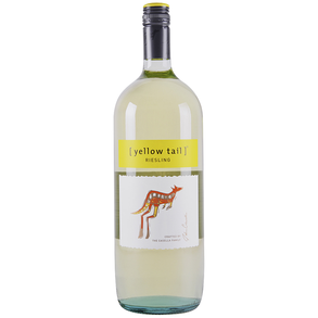Yellow Tail Riesling 1.5 L