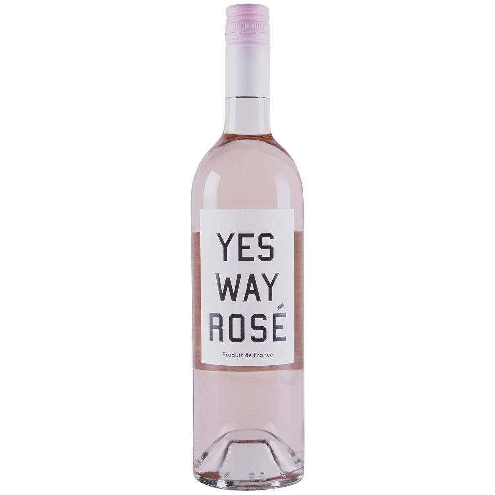Yes Way Rose 750 ml