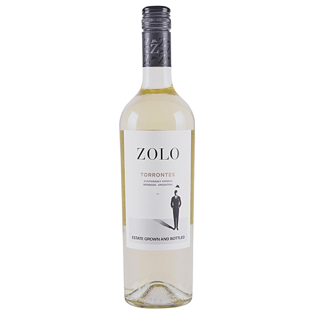 Zolo Torrontes 750 Ml O 2017