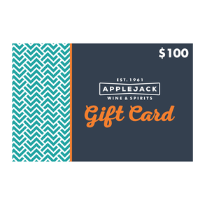 $100 Applejack E-Gift Card